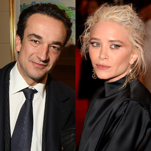 Who is mary kate olsen dating now